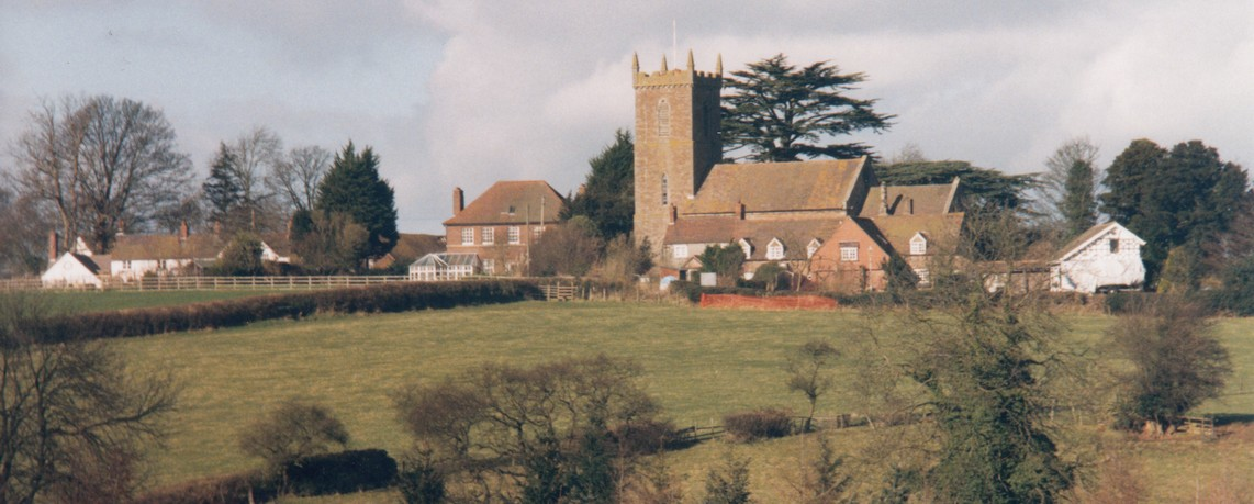 Chetton Parish Council