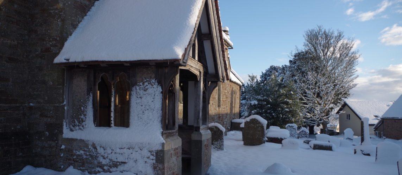 Chetton Parish Council